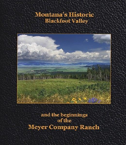 Blackfoot Valley