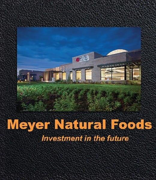 Meyer Natural Foods
