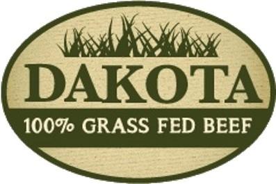 Dakota Grass Fed Beef